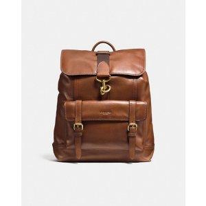 Bleecker Backpack
