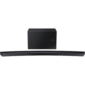 Samsung HW-J8500R/ZA 5.1 Channel 350W Curved Wireless Audio Soundbar