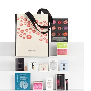 Free 12-Piece Giftwith $75 Beauty/fragrance Purchase @ Nordstrom