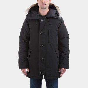 Canada Goose Chateau Parka Coats | ELEVTD Free Shipping & Returns