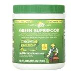 Amazing Grass 补充能量绿色蔬菜水果粉,柠檬味