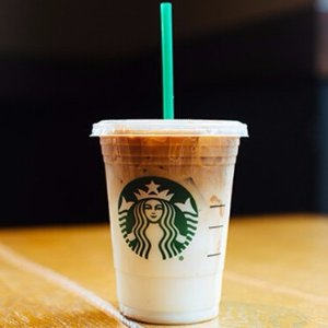 Buy One Get One Free Any grande iced espresso beverage