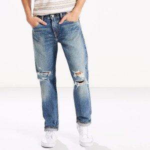 511™ Slim Fit Stretch Jeans | Evoltion Creek |Levi's® United States (US)