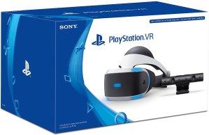 $249PlayStation VR Headset + Camera Bundle