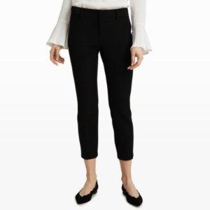 Women | Cropped | Renay Cropped Pant | Club Monaco