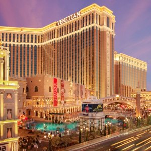 From $50/NightHotwire: 5-Star Hotel Stay in Las Vegas