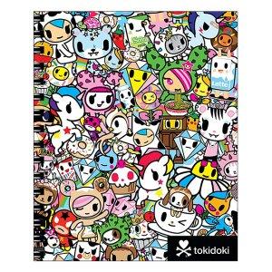 Tokidoki Spiral Sketchbook