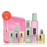 + free full-size gift with any $55 value set purchase