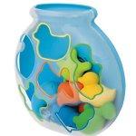让宝宝爱上洗澡!Skip Hop Sort and Spin Fishbowl 儿童沐浴玩具