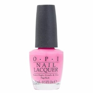 OPI Nail Polish, Suzi Has a Swede Tooth 0.5 fl. oz.