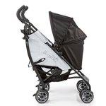 史低价!Summer Infant 3D 可折叠儿童推车