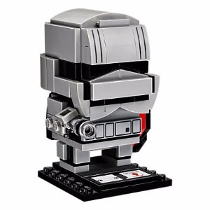 Captain Phasma™ - 41486   BrickHeadz   LEGO Shop