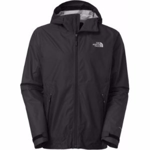 North Face Men's FuseForm Dot Matrix Jacket