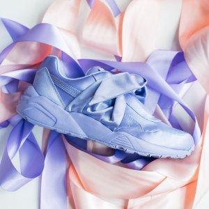 30% OffFenty Puma By Rihanna Bow Sneaker @ ELEVTD