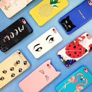 Up To 75% OffPhone Cases Sale @ kate spade