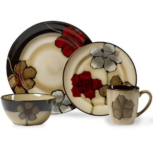 65% Off $100 Or 50% Off $40Dinnerware @ JCPenney