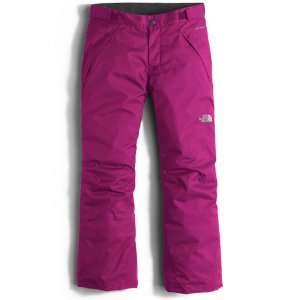 THE NORTH FACE Girls' Freedom Insulated Pants - Eastern Mountain Sports Free Shipping at $49