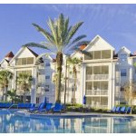 Orlando Resort Near Disney w/Suite & Parking