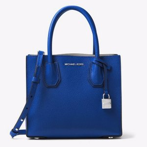 From $25.2MICHAEL Michael Kors Electric Blue Handbags @ Michael Kors