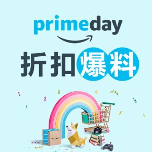 Gain $1 Gift CardPrime Day Comment with Images and Share