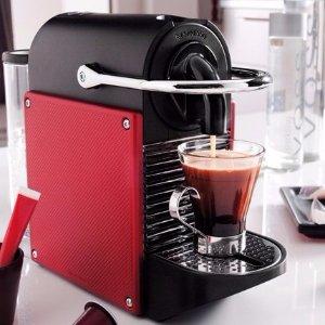 Extra 25% OffNespresso @ Gilt