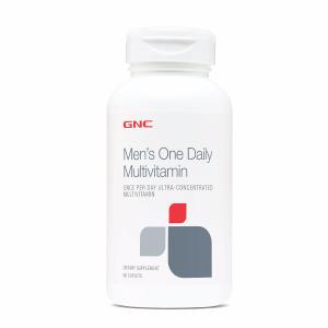 Men's One Daily Multivitamin