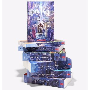 $44Harry Potter the Complete Series
