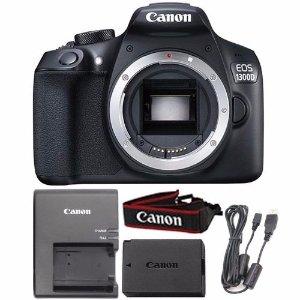 Canon T6 DSLR Body