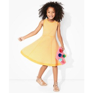 Girls One = Two Reversible Dress | Sale Special $25 Dresses Girls