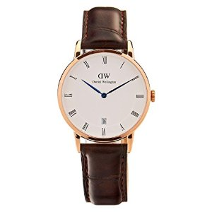 Daniel Wellington Dapper York 34mm 中性腕表