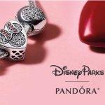 Pandora 潘多拉饰品特卖会,年底礼物必备篇