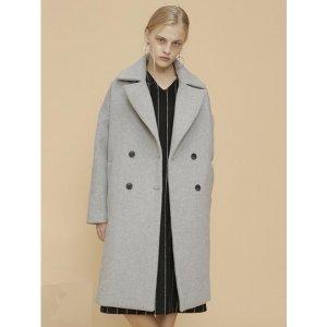 YUPPE double coat gray