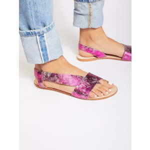 FP Collection Under Wraps Sandal at Free People Clothing Boutique