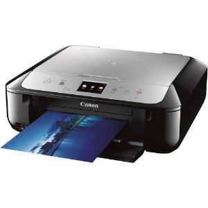 $34.95Canon PIXMA MG6821 无线喷墨多功能照片打印机