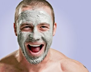 Highly recommended!Men's Face Mask