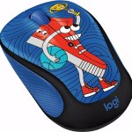 Logitech M325c Wireless Optical Mouse