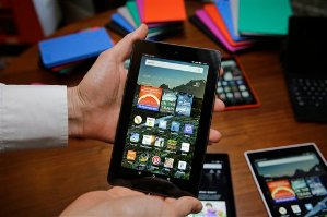 20% Off When You Buy 3!Amazon Tablets Sale @ Best Buy
