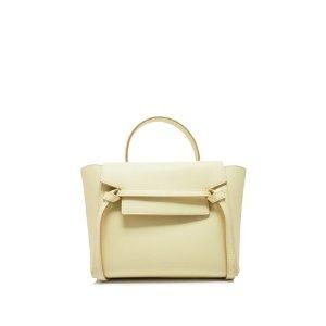 Céline Micro Belt Bag
