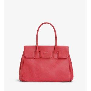 CLARKE - CORAL - satchels - handbags