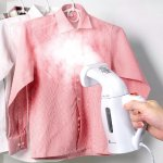 TaoTronics Garment Steamer, Handheld Portable Fabric Steamers For Clothes