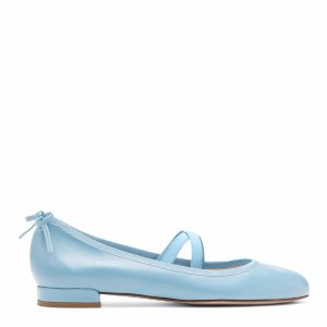 Bolshoi Ballet Flats - Shoes | Shop Stuart Weitzman