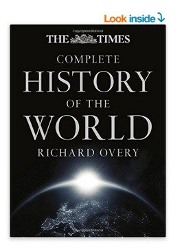 $70.65The Times Complete History of the World (Times Atlases)