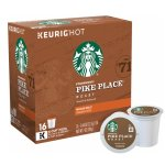 Select 15-Ct. to 20-Ct. K-Cup Pods