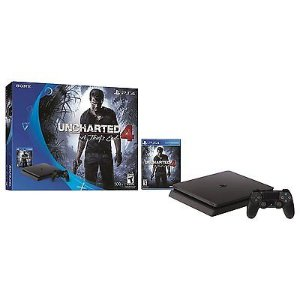 Sony Uncharted 4: A Thief's End PlayStation 4 Bundle 711719503309 | eBay