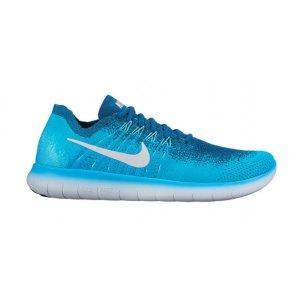 Men's Nike Free RN Flyknit 2017 Running Shoe
