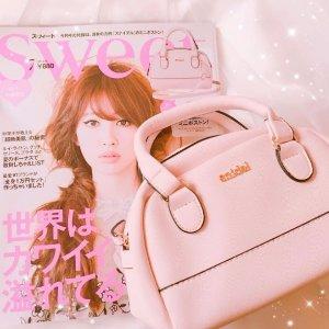 $7.47Sweet Japanese Fashion Magazine July 2017
