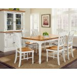 Monarch Dining Table and Chairs by Home Styles