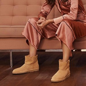 Up to 50% OffWomen's Boots On Sale @ UGG Australia