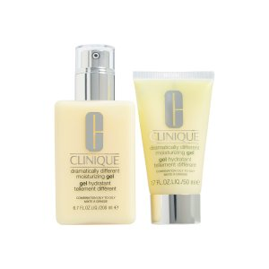 Clinique 'Big Genius Little Genius - Dramatically Different' Moisturizing Gel Duo (Nordstrom Exclusive) ($52.50 Value)