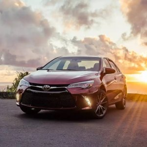 Hot! Toyota popular new cars roundup